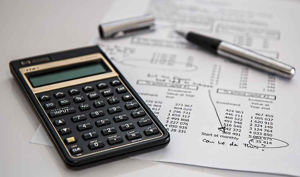 tax solutions for small businesses and trades